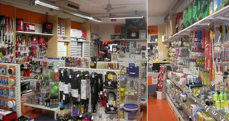 negozio elmam ferramenta