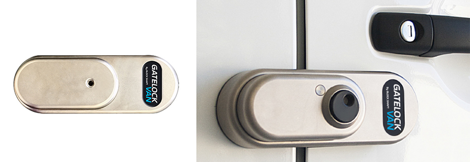 gatelockvan serratura per furgoni